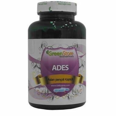 GreenStore Ades Kapsül
