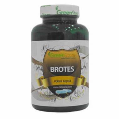 GreenStore Brotes Kapsül
