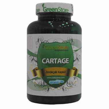 GreenStore Cartege Kapsül