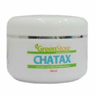 GreenStore Chatax Krem