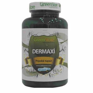 GreenStore Dermaxi Kapsül