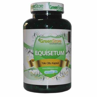 GreenStore Equisetum Kapsül