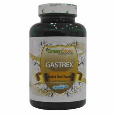 GreenStore Gastrex Kapsül