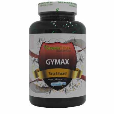 GreenStore Gymax Kapsül