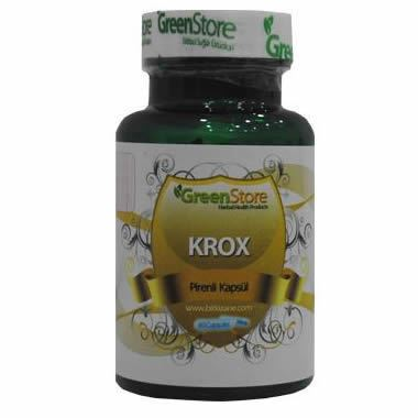 GreenStore Krox Kapsül