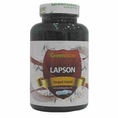 GreenStore Lapson Kapsül