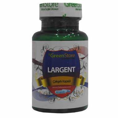 GreenStore Largent Kapsül