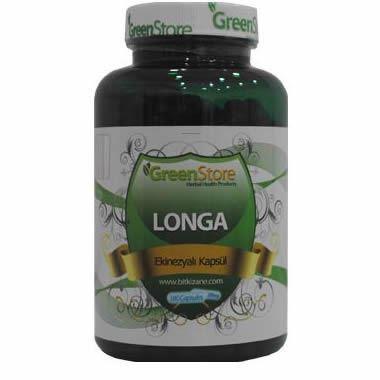 GreenStore Longa Kapsül