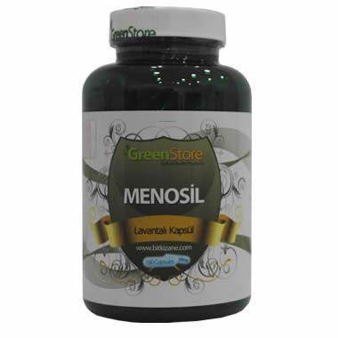 GreenStore Menosil Kapsül