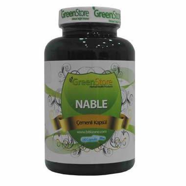 GreenStore Nable Kapsül