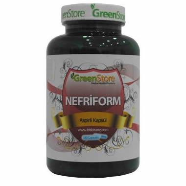 GreenStore Nefriform Kapsül