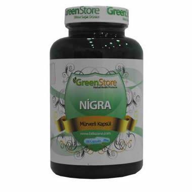 GreenStore Nigra Kapsül