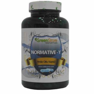 GreenStore Normative-Y Kapsül