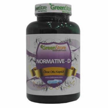 GreenStore Normative-D Kapsül