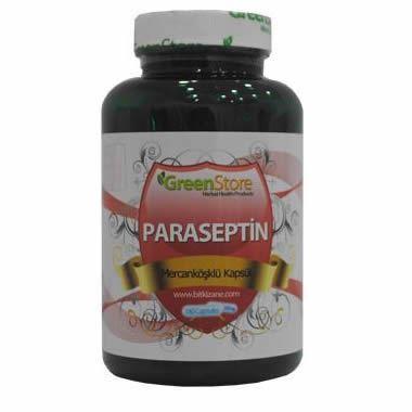 GreenStore Paraseptin Kapsül