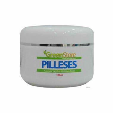 GreenStore Pilleses Krem