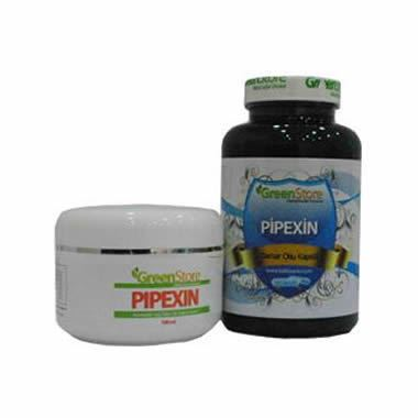 GreenStore Pipexin Set