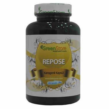 GreenStore Repose Kapsül