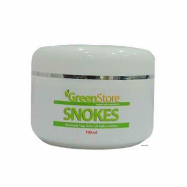 GreenStore Snokes Krem