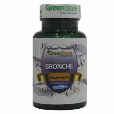 GreenStore Bronche Kapsül