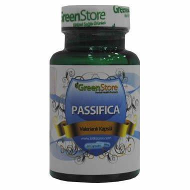 GreenStore Passifica Kapsül