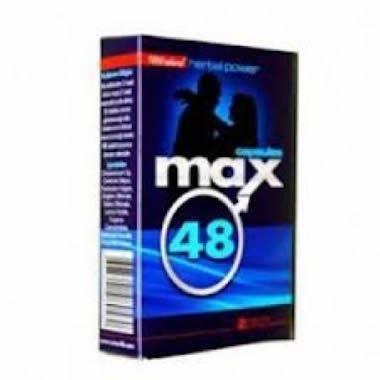 Max 48 Afrodizyak 2 li