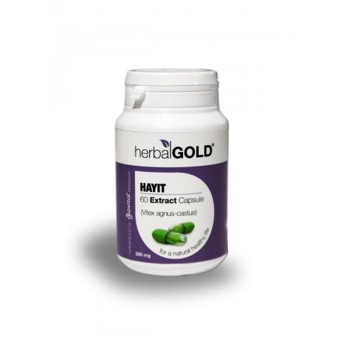 Herbalgold Hayıt Ekstract Kapsül