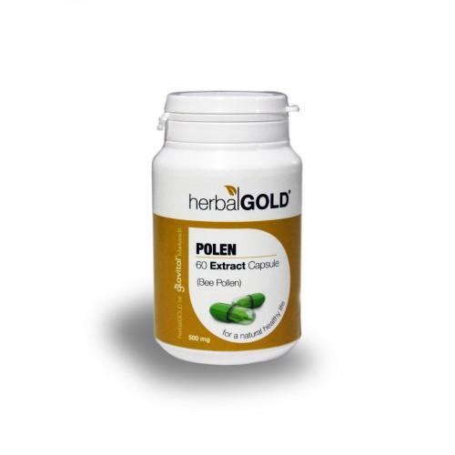 Herbalgold Polen Ekstract Kapsül
