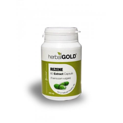 Herbalgold Rezene Ekstract Kapsül
