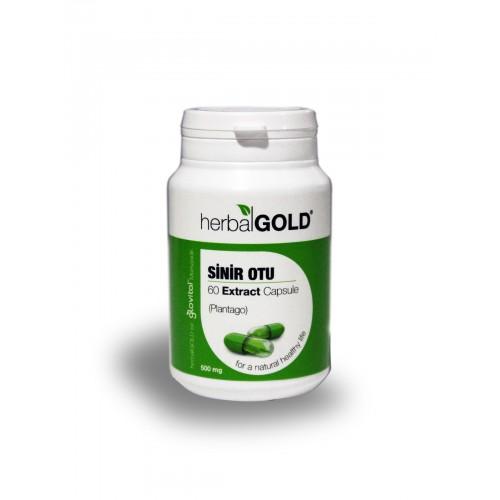 Herbalgold Sinir Otu Ekstract Kapsül