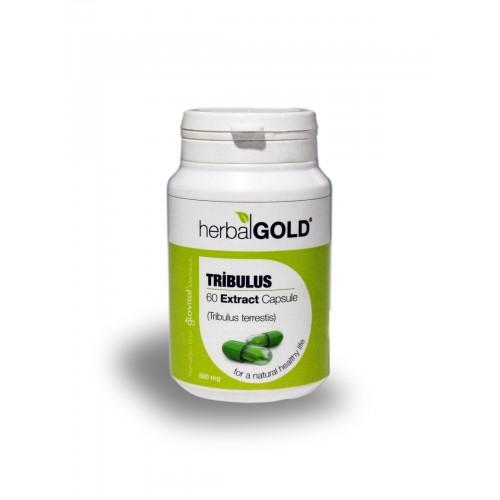 Herbalgold Tribulus Ekstract Kapsül
